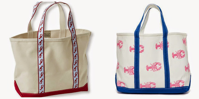 Nautical by Nature | Summer Totes for Every Budget