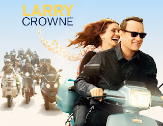 Larry Crowne movies poster
