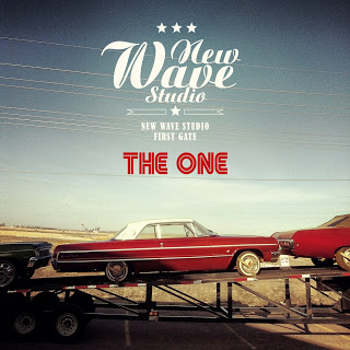 The One (더 원) - New Wave Studio (Vol. 1)
