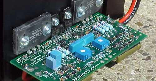 1000 Watts Millenium Amplifier Transistor Daya Sanken 2SA1216 2SC2922
