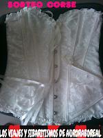 sorteo corset
