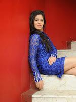 Garima Jain Glam pics at Nawab Basha event-cover-photo