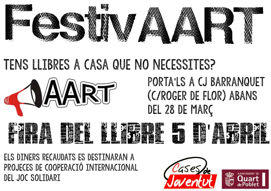 http://quartjove.quartdepoblet.es/index.php/recollida-de-llibres-per-a-la-fira-del-llibre-del-festiaart-del-5-dabril/