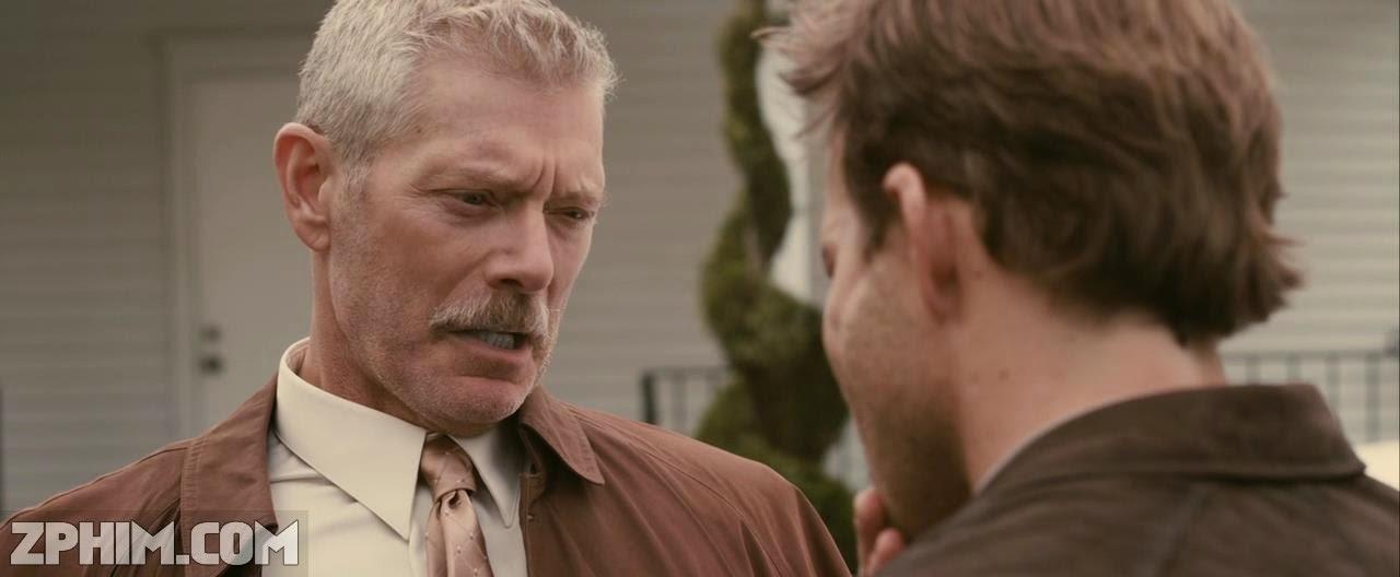 Ảnh trong phim Viên Sĩ Quan - Officer Down 3