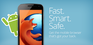 Download Firefox 39.0 APK for Android