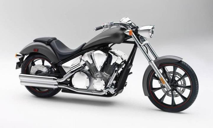 Honda Fury Bike