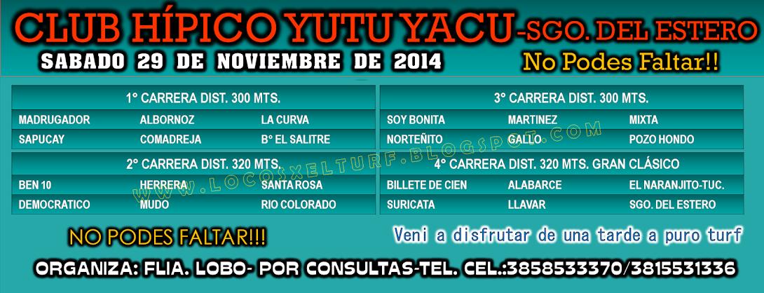 29-11-14-YUTU YACI-PROG.