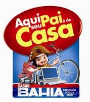 Os melhores presentes dia dos pais 2014 Casas Bahia