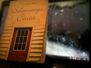 review selamanya cinta, quotes selamanya cinta, selamanya cinta, novel selamanya cinta