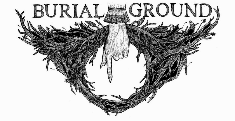 burialground