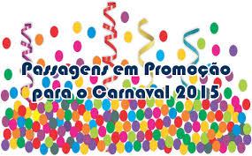 Melhores pacotes de Viagem Carnaval 2015