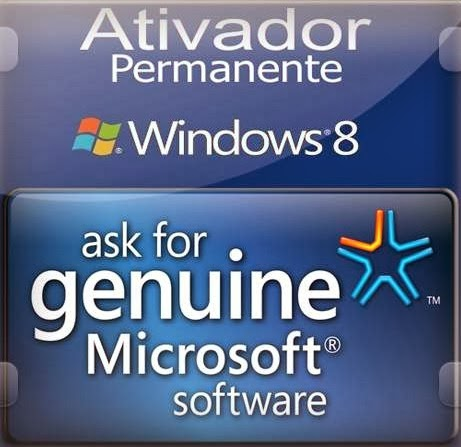 Download Ativador windows 8 Baixar Programa 2014