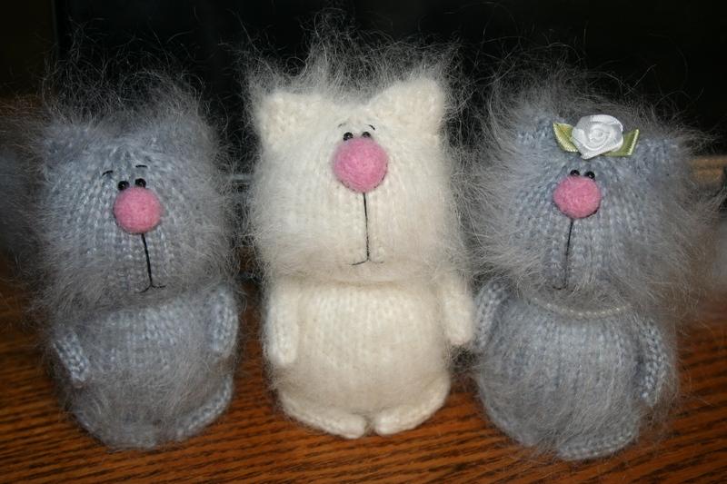 Три схемы игрушки 5