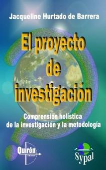 Libro: El Proyecto de Investigación
