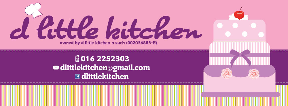 d'little kitchen