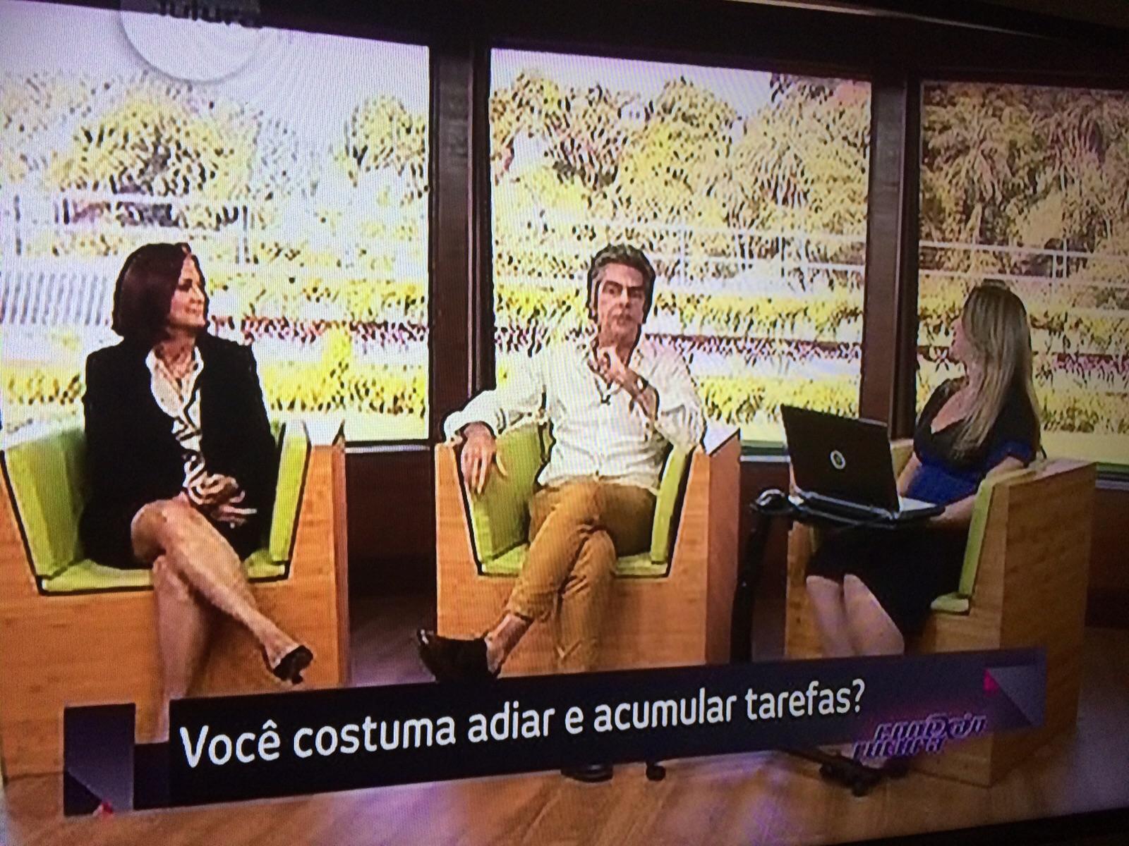 Conexão Futura - Canal Futura - Jan/2016