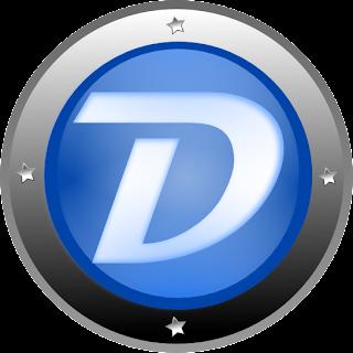 novo logo Diolinux