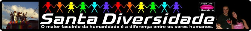santa diversidade