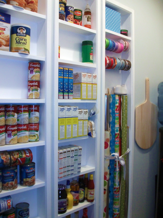 Iheart organizing reader space perfect pantry project for Perfect kitchen organization