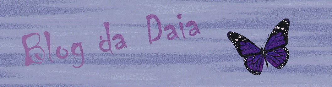 Blog da Daia