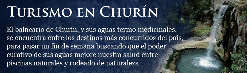 Turismo en Churin