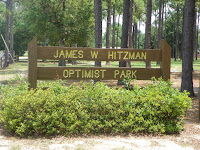 Hitzman Optimist Park in Pensacola, FL 32504