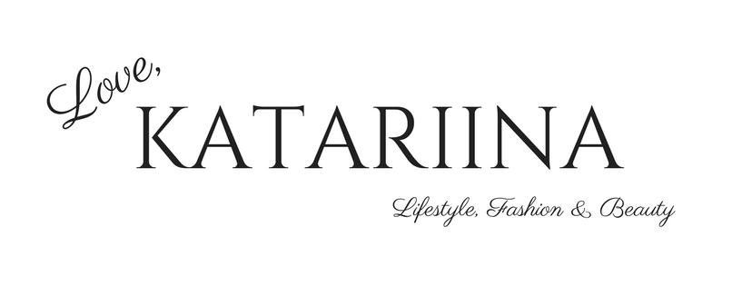 Love, Katariina