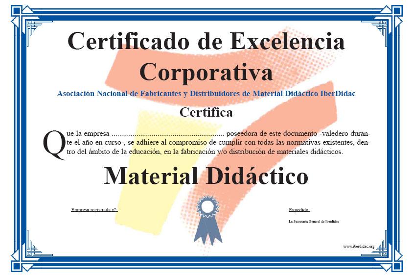 Certificado:es un documento administrativo empleado para constatar un