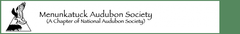 Menunkatuck Audubon Society
