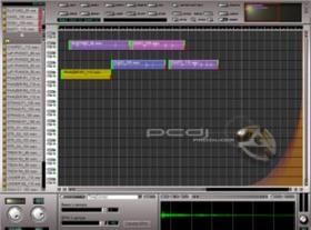 Hip Hop Starz Producer İndir : Müzik Yapma programının resim incelemesi.