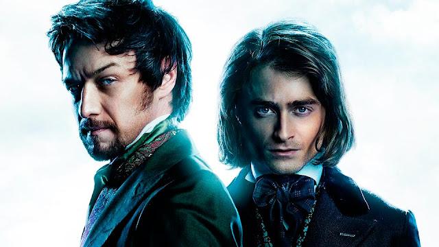 Франкенштейн: Гарри Поттер поможет собрать гомункула, всё испортит Мориарти
