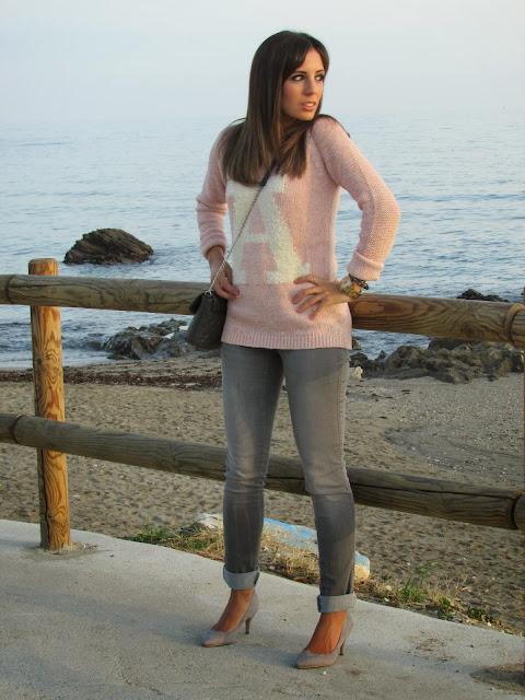 cristina style street style ootd fashion blogger malagueña moda tendencias outfit look