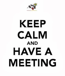Calme ai Meetings? ahahah!