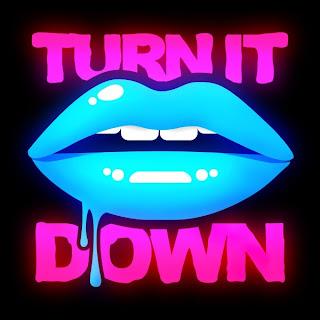 Kaskade - Turn It Down Lyrics