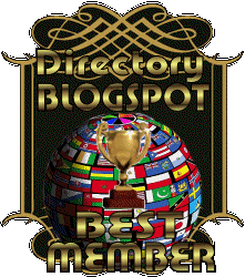 I am a Member of Internationa Directory Blogspot