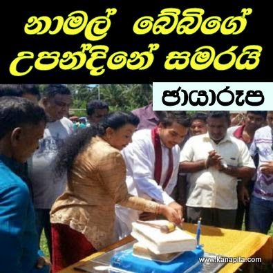 namal-rajapaksa-29-birthday-celebration