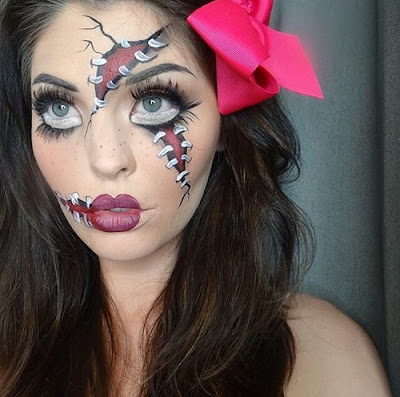 maquiagem, maquiagem dia das bruxas, maquilhagem, maquilhagem dia das bruxas maquiagem halloween, halloween makeup, maquilhagem dia das bruxas