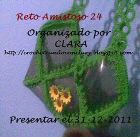 RETO AMISTOSO N° 24