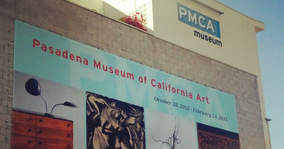 Esoteric Survey Greta Grossman Pasadena Museum Of