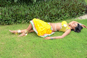 Item Girl Nisha hot photos-thumbnail-11