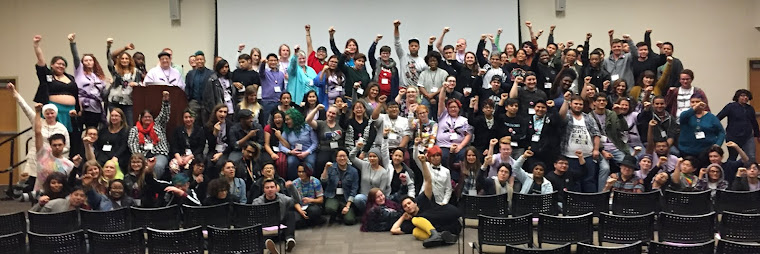 4th Asterisk Trans* Conference ~ Occidental College ~ March 31, 2018