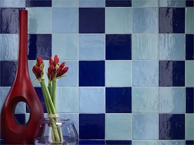 Испанская и итальянская керамическая плитка