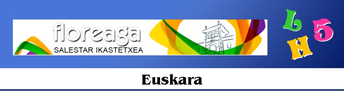 lh5blogafloreaga-euskara