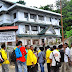 Ruang Kuliah Fakultas Kedokteran Uncen di RSUD Dok II Ditutup