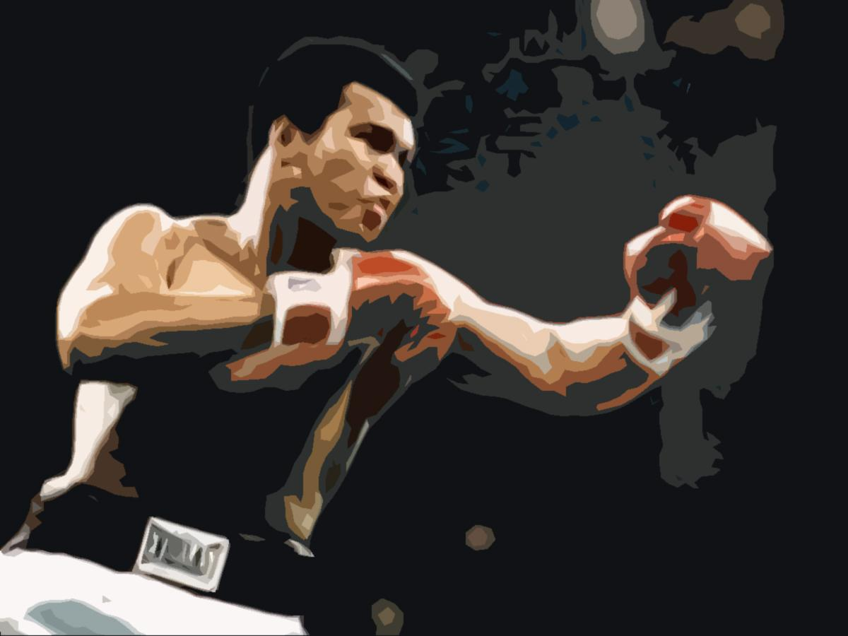 Historical Wallpapers Muhammad Ali 1942
