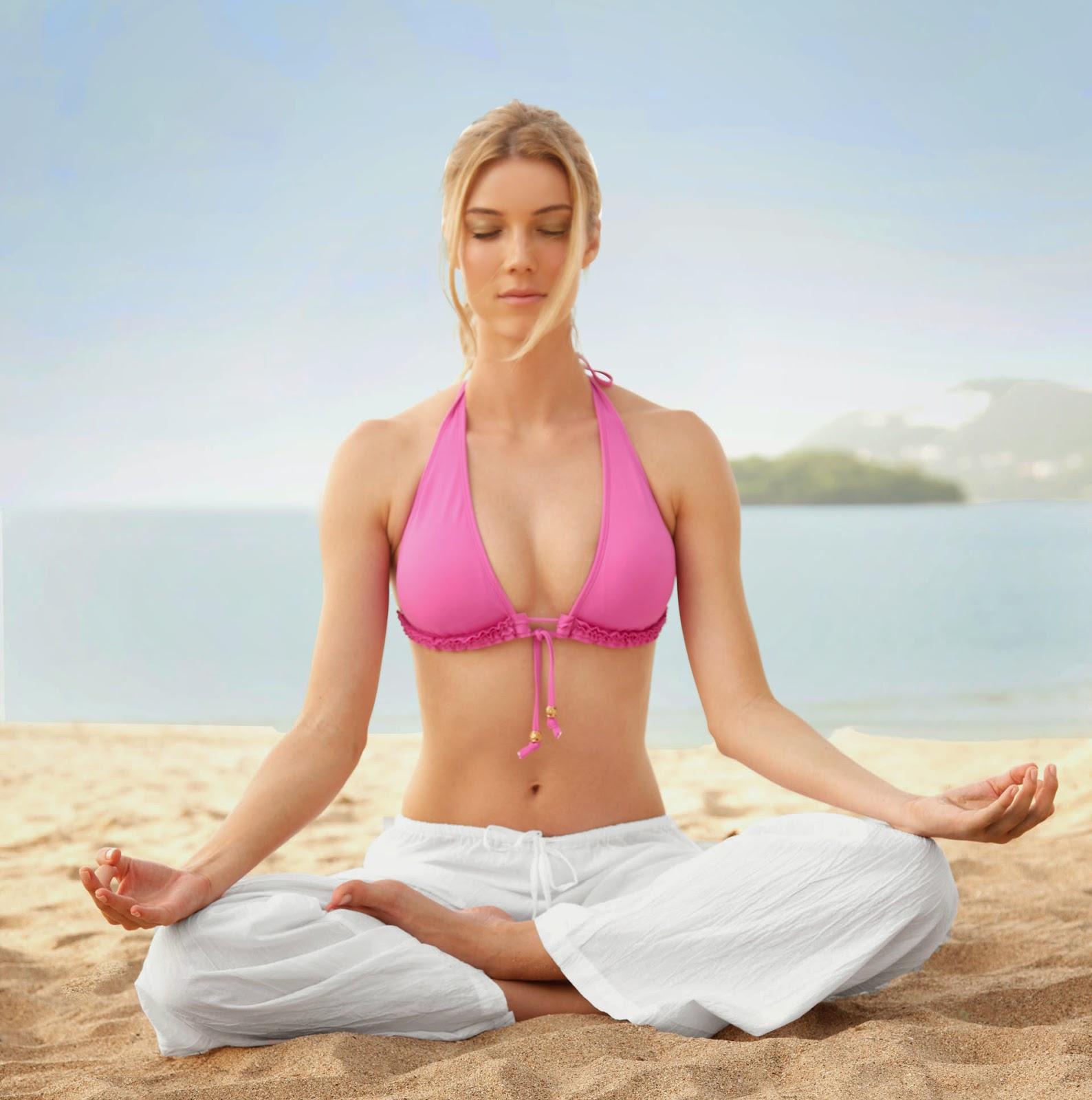 Yoga contra la Hipertensión
