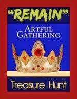 Artful Gathering Treasure Hunt