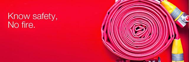 دورات الوقاية من الحريق و الانفجار | Fire and Explosion Protection