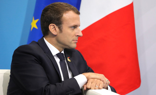 CLICK HERE UNDER-Macron alla Sorbona: il rilancio del progetto europeo