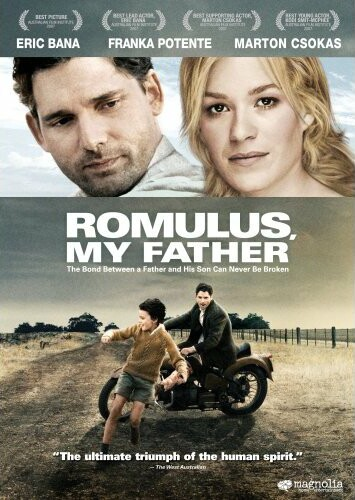 raimond gaitas romulus my father Romulus, my father author raimond gaita country romulus, my father is a biographical memoir, first published in 1998, written by the australian philosopher raimond gaita.